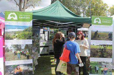 lake-macquarie-landcare-stand-at-festival-crop