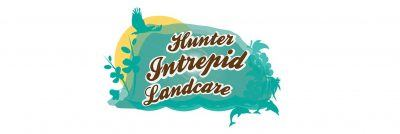 Hunter Intrepid Landcare logo