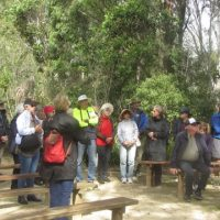 Hunter Wetlands Centre Tour