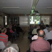 Presentations by Landcarers